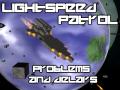 Lightspeed Patrol - Problems and Delays