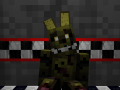 Five Nights in Minecraft 3 Trailer!