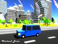 Nazilla! v0.04 of Weekend Drive