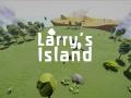 Larry's Island - Follow us on Twitter!