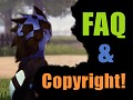 Pokemon Destiny - FAQ & Copyright!