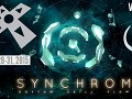 Synchrom award and Pax Prime 2015!