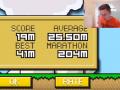 Eggy! Run hit 1000-5000 downloads mark!