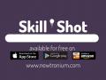 SkillShot now available on iOS!