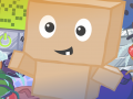 Box Kid Adventures on Steam Greenlight, FreeGalaktus contest and new videos