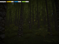 Development Spoiler 6# Explore the Tropical Forests