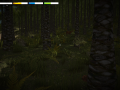 Development Spoiler 7# More Detail in the Tropical Forests