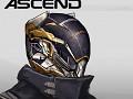 Ascend 2nd Soldier Concept Art