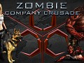 Zombie Company Crusade Is Now Available On The App Store!