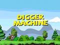 New iOS Digger Machine update!