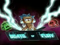 Beats Of Fury, An upcoming action musical game