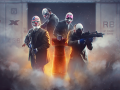 Game Competition (PAYDAY 2) - Is here again!