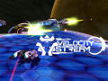 Velocity Stream has a release date!