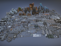 Free Assets for your UE4 Game