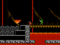 New area, plus a few NES-ish style details