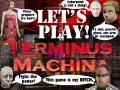 LET'S PLAY!  Terminus Machina + Update