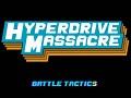 Hyperdrive Massacre hitting Steam soon!