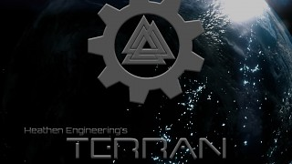 Heathen's Terran on Steam Greenlight!