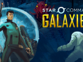 Star Command Galaxies Released on Early Access