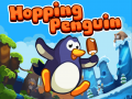 Platformer Hopping Penguin soon to be releasd for  iOS and Android