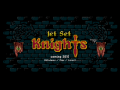 Jet Set Knights is now Greenlit!