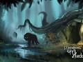 Dungeons of Aledorn development update July - September 2015