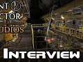 Interview on The Gaming Ground