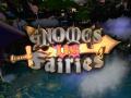 Gnomes vs. Fairies, a whimsical 3d platformer, needs your help on Kickstarter!