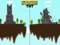 London (Tower) Bridge is Falling Down! New Stacks TNT gameplay trailer released