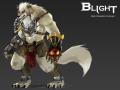 Project Blight - Dev Log #2
