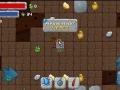 Digger Machine - stuck? No more :)