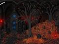 What We Shared #2 – Dark Train game