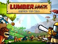 Major update for the free castle defense game Lumberwhack: Defend the Wild