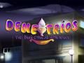 Preparing the Kickstarter & Greenlight Demo!