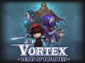 Steam Greenlight & The story of Vortex