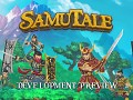The first SamuTale video footage