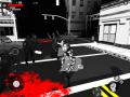 DeadRiot Weapons & Combos