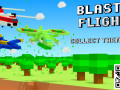 Blasty Flight is available on Android!