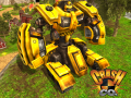 Mech-Wrecking and Other Advancements
