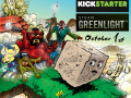 A Tofu Tail is now on Kickstarter and Greenlight!