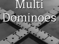 Multi Dominoes first release now on itch.io