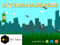 Exterminadengue now on Windows, Android and Ubuntu!