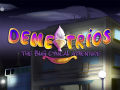 Full Steam ahead! Demetrios *shall* pass!