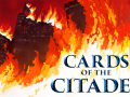 Cards of the Citadel on Greenlight!