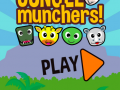 Get Jungle Munchers on Android in India, Canada, Saudi Arabia & more!!