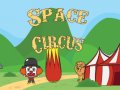 Space Circus about to be released