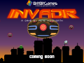 INVADR an old game re-imagined