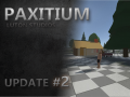 Paxitium Update Video #2 Released!