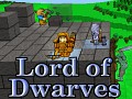Lord of Dwarves: Build a Tower