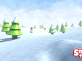 SnowFight Update 3! Multiplayer